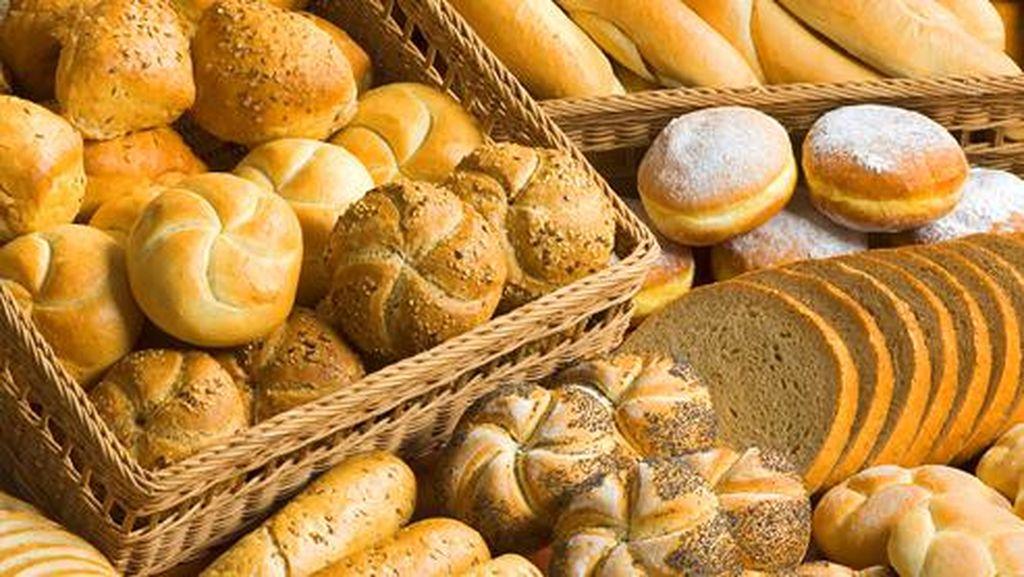 Waduh! Pembuat Roti Ini Dipenjara karena Gunakan Tepung Kedaluwarsa