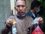 Polisi Turun Tangan Jika Air Sirup PDAM Bandung Beracun
