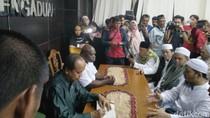 Dipimpin Jubir FPI, Alumni 212 Tak Akan Lagi Bela Hary Tanoe