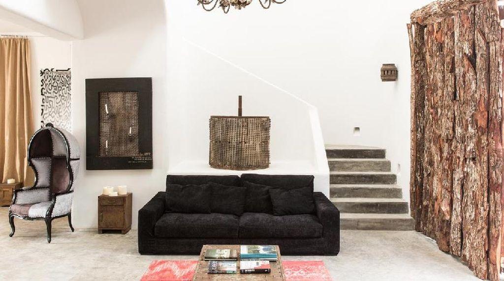 Rumah Gembong Narkoba Jadi Hotel Mewah di Meksiko