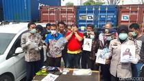 Kasus Pembuangan Limbah di Dekat Rusun Dilimpahkan ke Polda Jatim