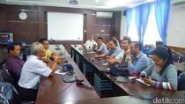 PPOJ Desak Dishub DIY Lepaskan Sopir Taksi Online yang Ditilang