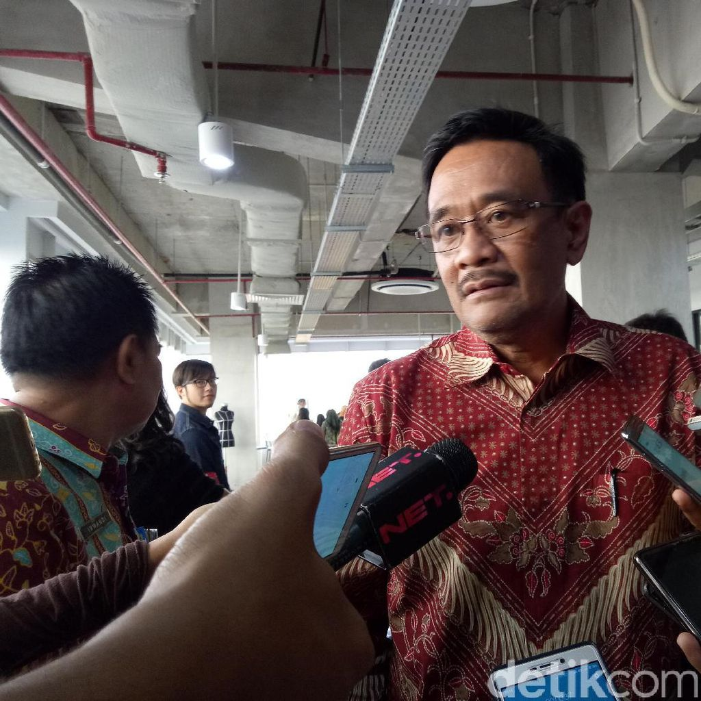 Tak Pakai APBD, Pemprov DKI Lanjutkan Pembangunan RS Sumber Waras