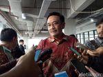 Djarot Hadiri Rapat Lanjutan Kenaikan Tunjangan Anggota DPRD DKI