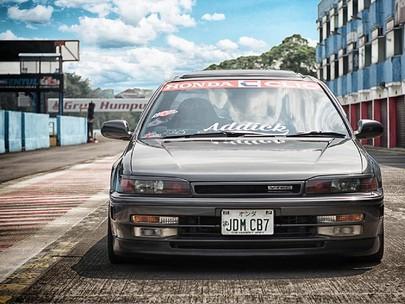 Honda Maestro 1992 JDM Addick