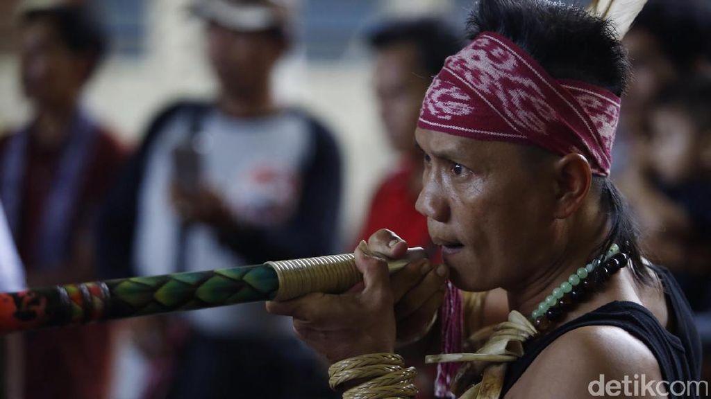 Resep Hidup Damai dari Tanah Dayak: Tembawang