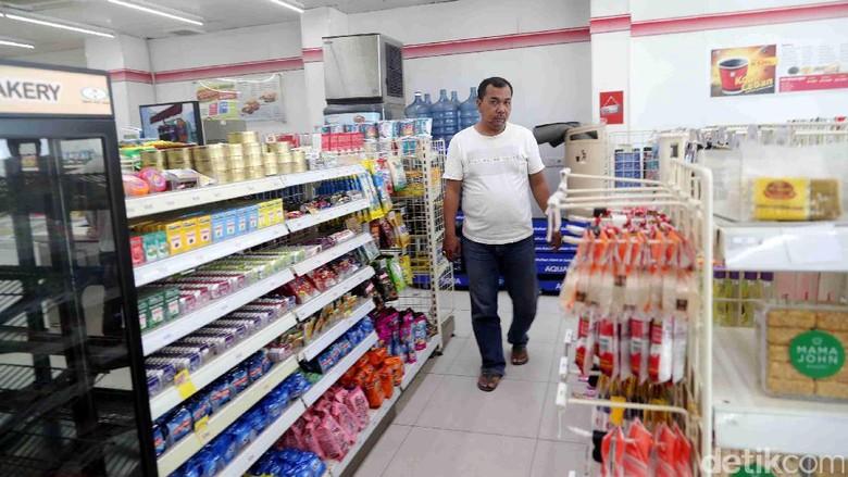 7-Eleven Kreditnya Macet, Bank Mandiri: Kami Tunggu Mereka Jual Aset