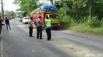Ini Kronologi Kecelakaan di Probolinggo yang Menewaskan 10 Orang