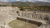 Foto: Situs Warisan Dunia UNESCO yang Baru