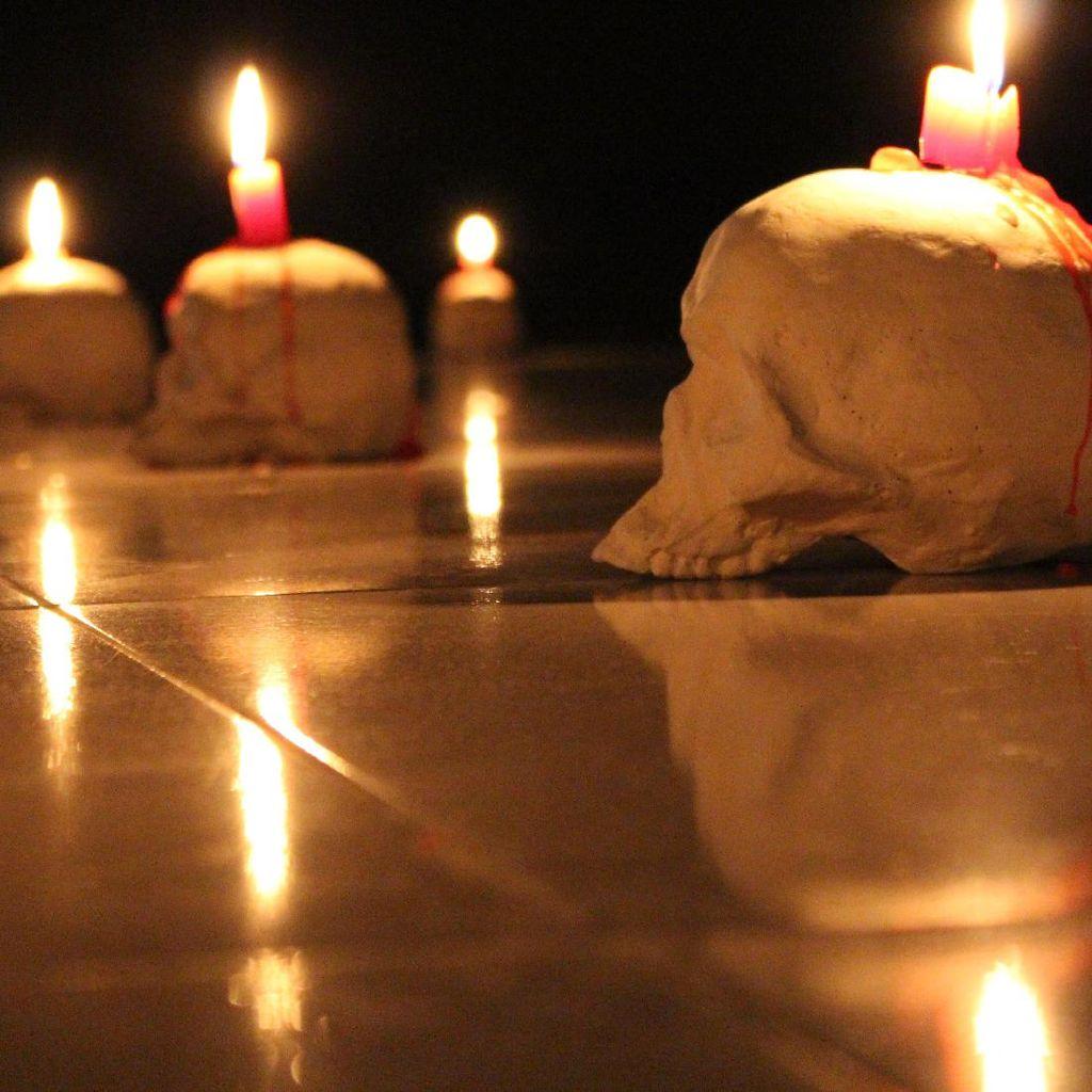 Kelompok Seniman KILLSKILL Gelar Pameran Ketiga di Jakarta