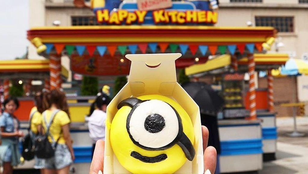 Bikin Gemas! 12 Makanan Lucu Ini Ada di Taman Hiburan Asia