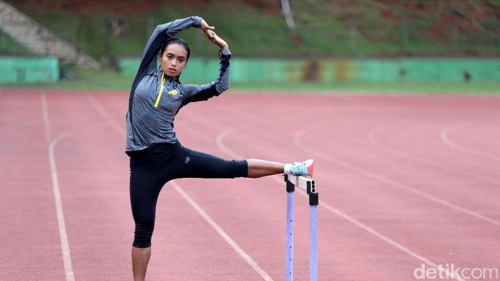Inilah Atlet Indonesia yang Berjuang di SEA Games 2017 Hari Ini