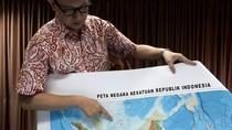 China Komentari Penamaan Laut Natuna Utara oleh Indonesia