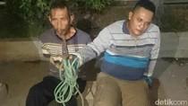 Preman Kampung Pembobol Minimarket Didor Saat Duel dengan Polisi