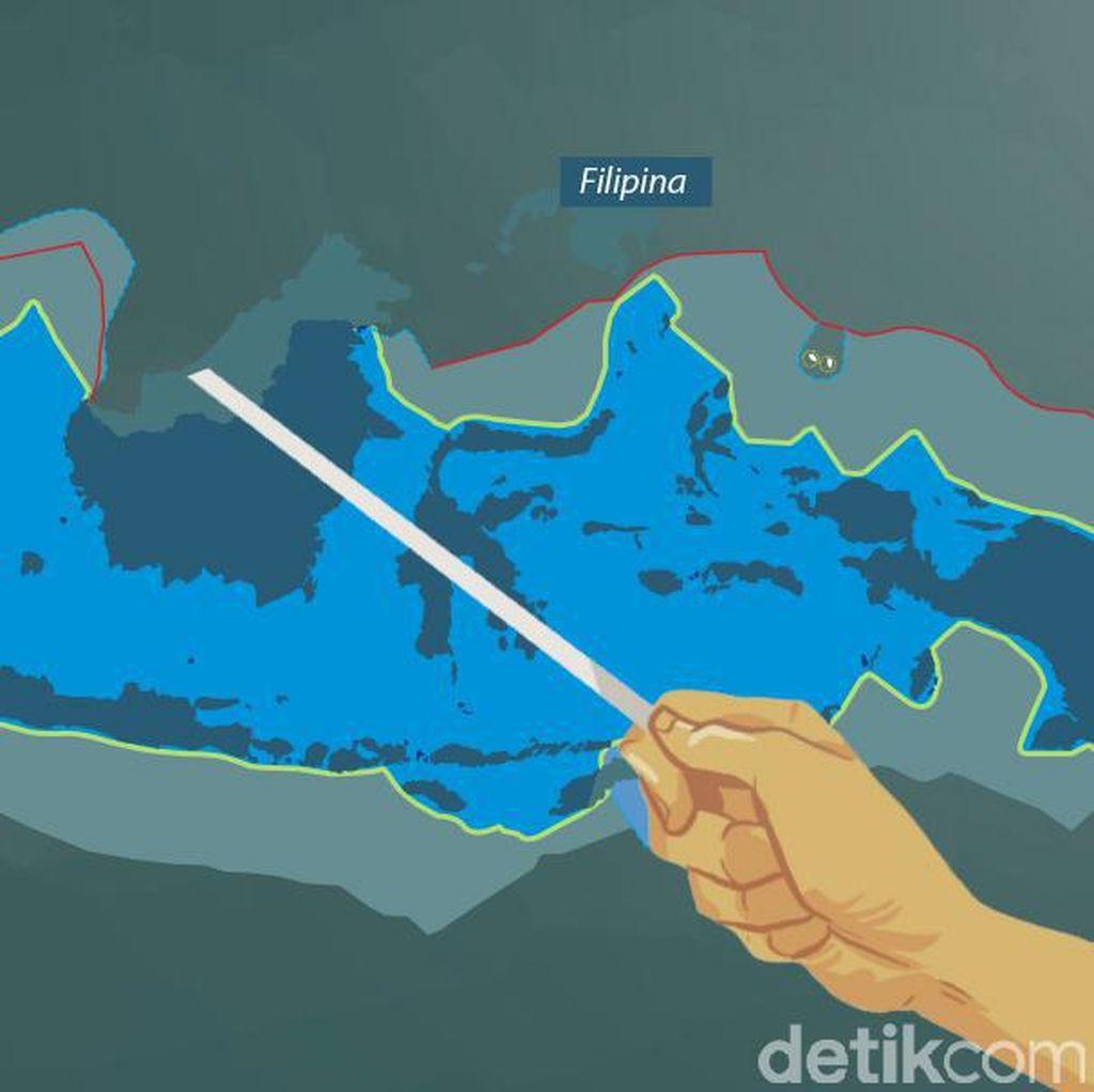 5 Perubahan Wilayah NKRI