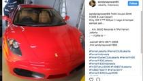 Mau Ferrari atau Lamborghini? Bisa Dicicil Lho..