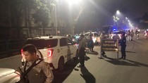 Gelar Razia, Polres Jaksel Amankan 3 Remaja