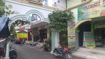 Wanginya Kampung Parfum di Kota Semarang