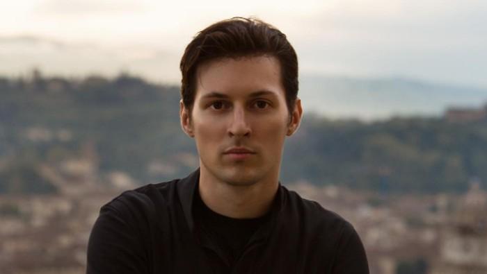 Pavel Durov. Foto: Instagram
