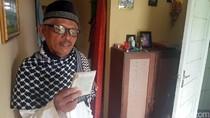 Tukang Tahu Keliling Naik Haji, Begini Reaksi Warga Sukabumi