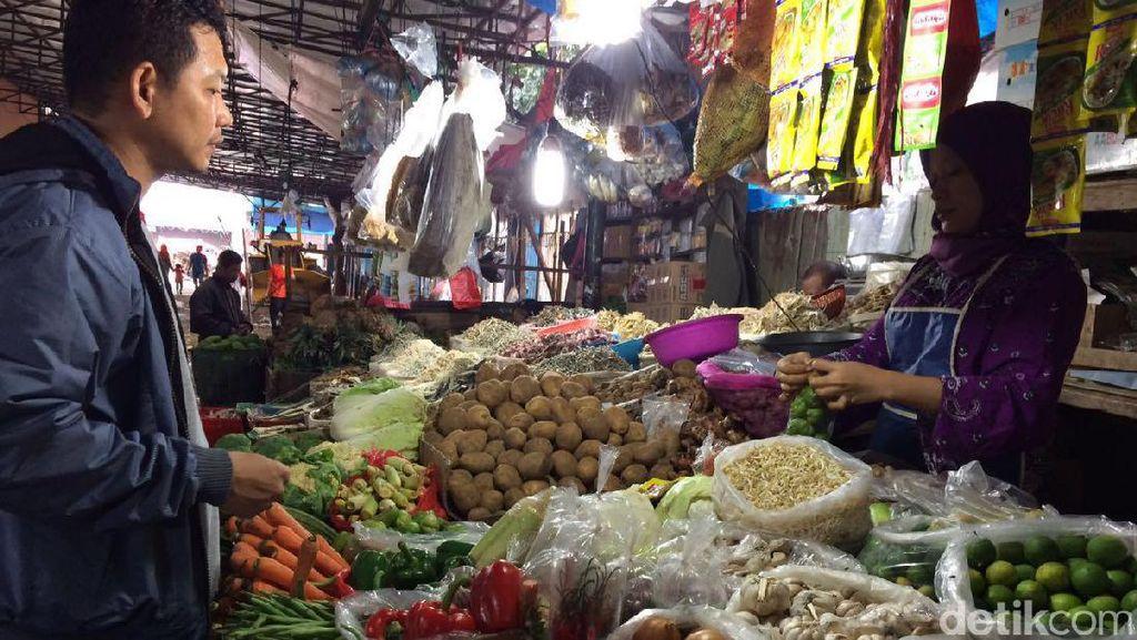 Ramalan Inflasi Juli 2017