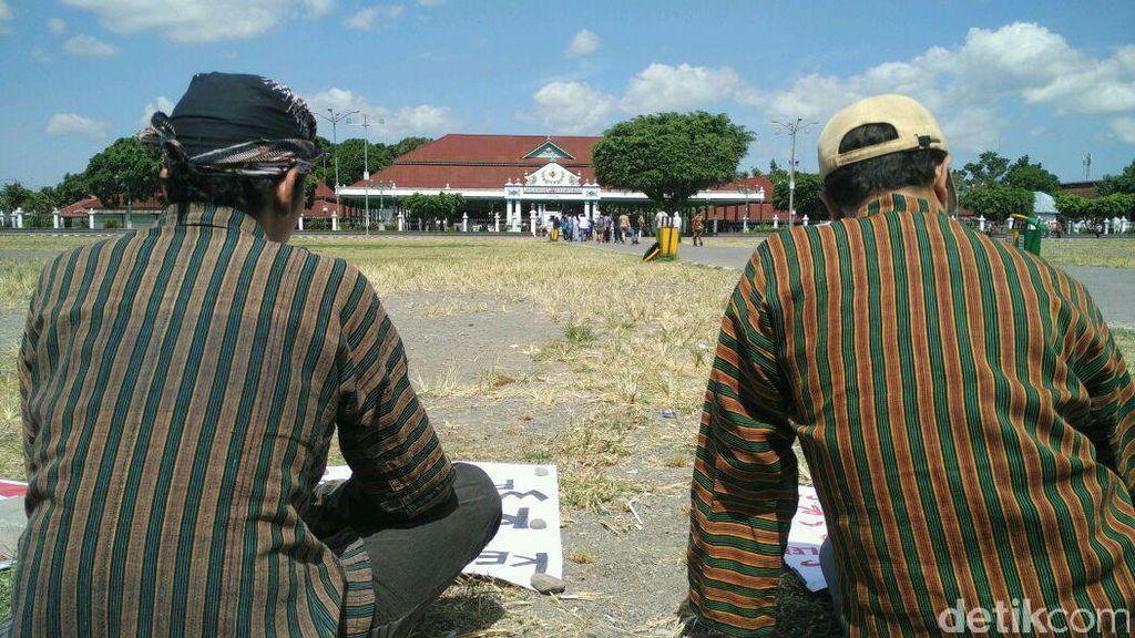 Tapa Pepe, Cara Mengadu Kawula Yogyakarta kepada Raja