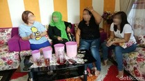 Curhat Shinta Sahabat Ketua Arisan Mami Gaul yang Ikut Jadi Korban