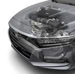 Honda: Accord Turbo Tidak Diluncurkan di Indonesia Tahun Ini