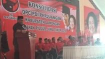 PDIP Kembali Ingatkan Komitmen Partai Koalisi Dukung Pemerintah