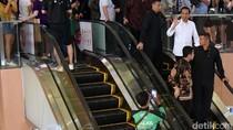 Jokowi Ngemal di GI, Mahasiswa Berkebutuhan Khusus Di-bully