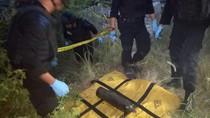Mortir Aktif Sisa Perang Dunia II Ditemukan di Banten