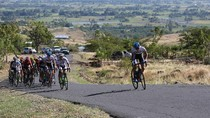 Nieto Kuasai Etape Keempat Tour de Flores