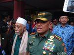 Jenderal Gatot Jadi Rebutan