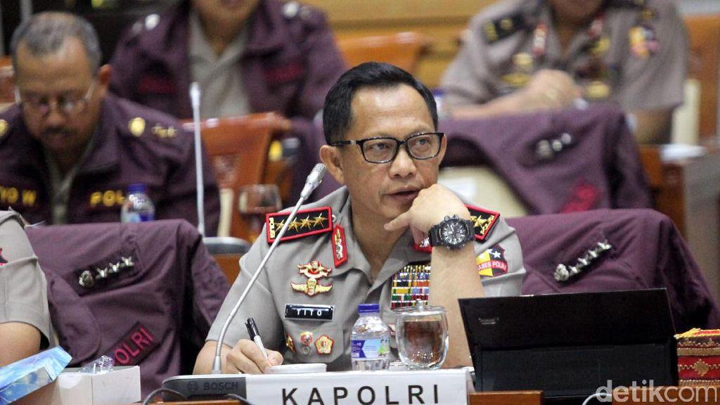 Gali soal Jenderal di Kasus Novel, Polri-KPK akan ke Singapura