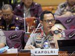 Kapolri Puji Ajudan Jokowi: Kombes Johnny Bonus Bagi Polri