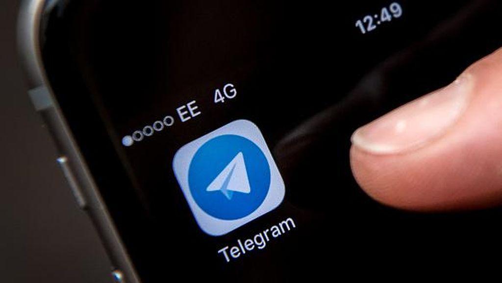 Telegram Diblokir, Aplikasi Lokal Harus Unjuk Gigi