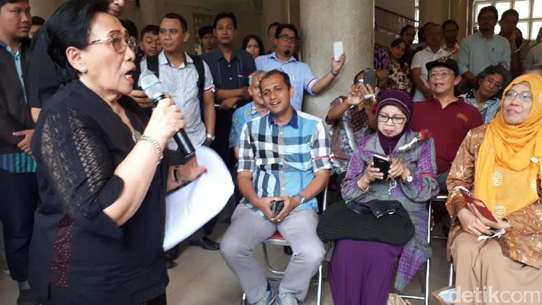 UGM: Hak Angket KPK Diduga untuk Hambat Pemberantasan Korupsi