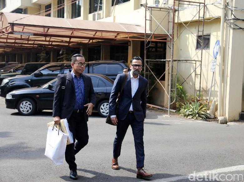 Jeremy Thomas Duga Axel Dijebak, Polisi Tetap Yakin Ada Transaksi Happy Five