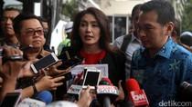 Pansus Angket Pelindo II Serahkan Hasil Audit BPK ke KPK