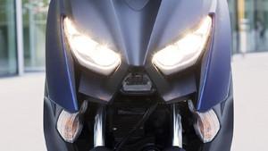 Brrm, Yamaha XMAX Lebih Berperforma