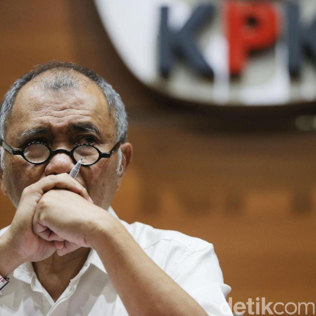 Tepis Kasus e-KTP Omong Kosong, Ketua KPK: Bisa Lihat Sendiri