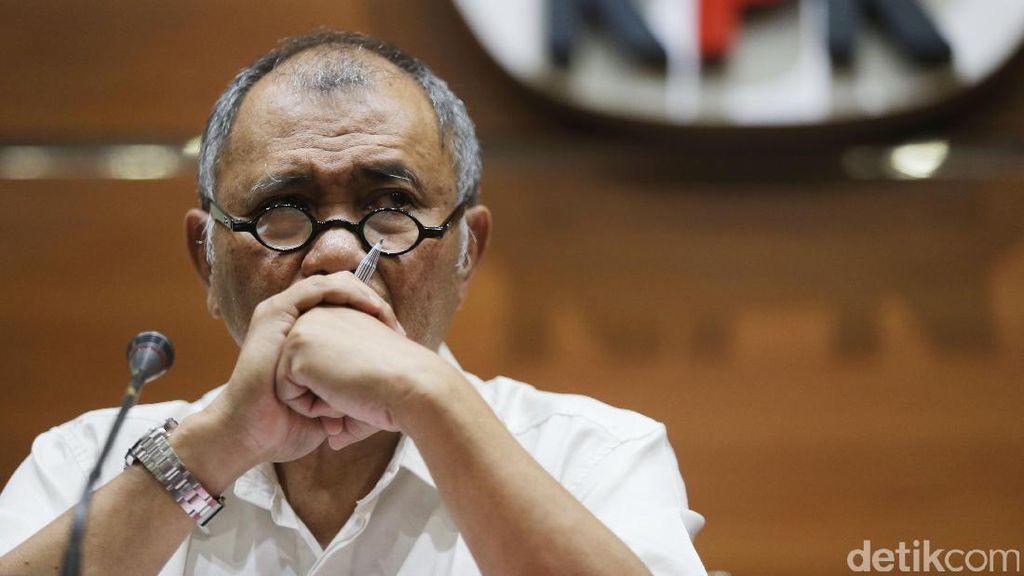 Ketua KPK Bicara Soal Lonjakan APBN dan Masih Tingginya Korupsi di RI