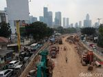 Hindari Simpang Kuningan, Warga DKI Diimbau Cari Jalur Alternatif