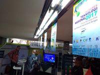 Kongres Teknologi Nasional Cita-Citakan RI Berdaya Saing