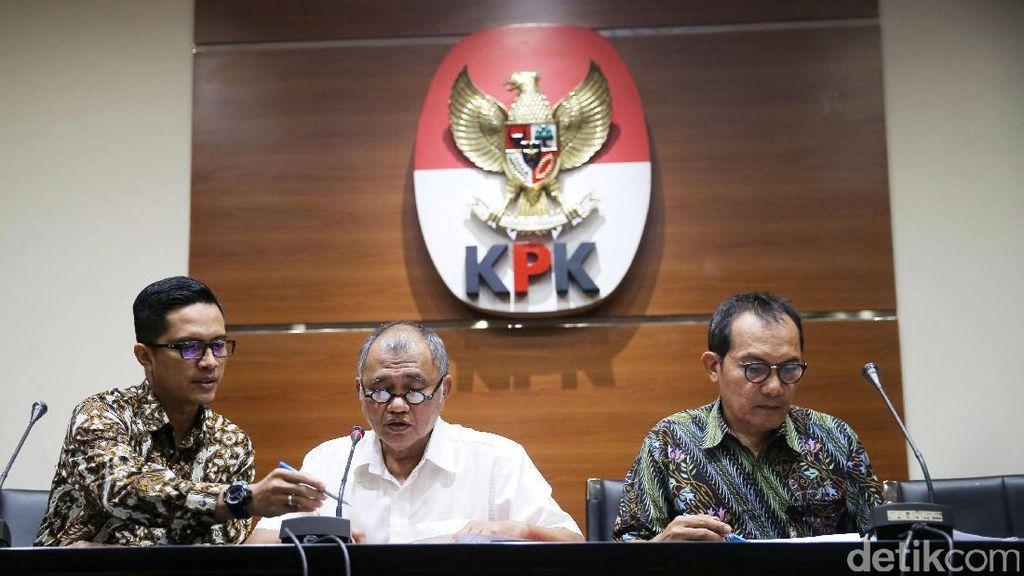 Setelah Novanto, Masih Ada 3 Nama di Dakwaan yang Belum Tersangka