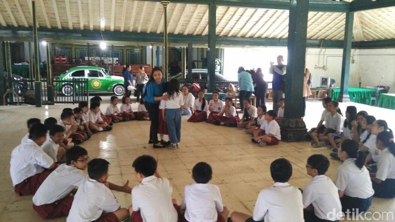 Konflik Sekolah Bhinneka Yogya Diadukan ke Ombudsman