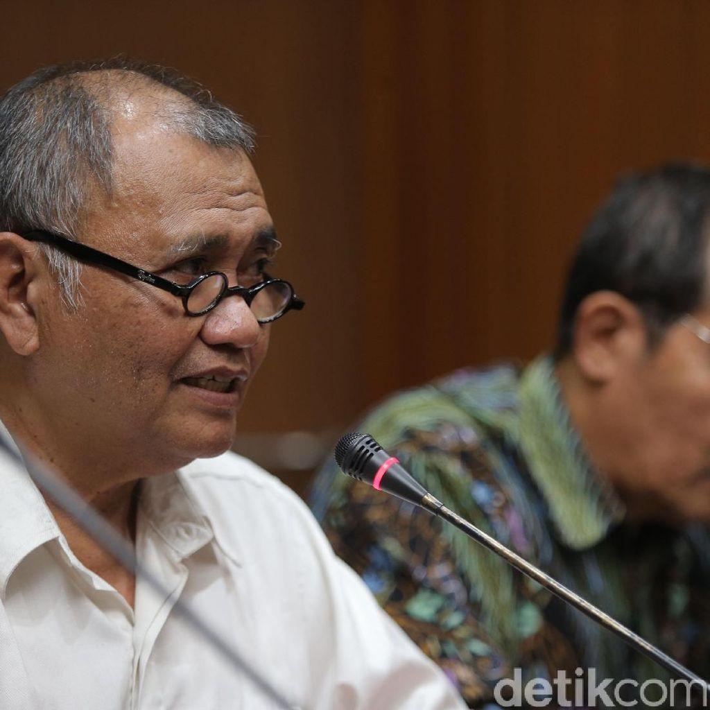 KPK Tetapkan Panitera Pengganti PN Jaksel Jadi Tersangka Suap