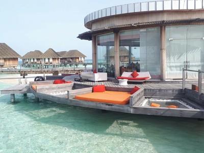 Cerita Orang Indonesia yang Kerja di Maldives