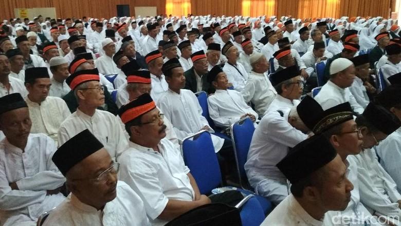 Sebagian Jamaah Calon Haji Trenggalek Terdeteksi Hipertensi