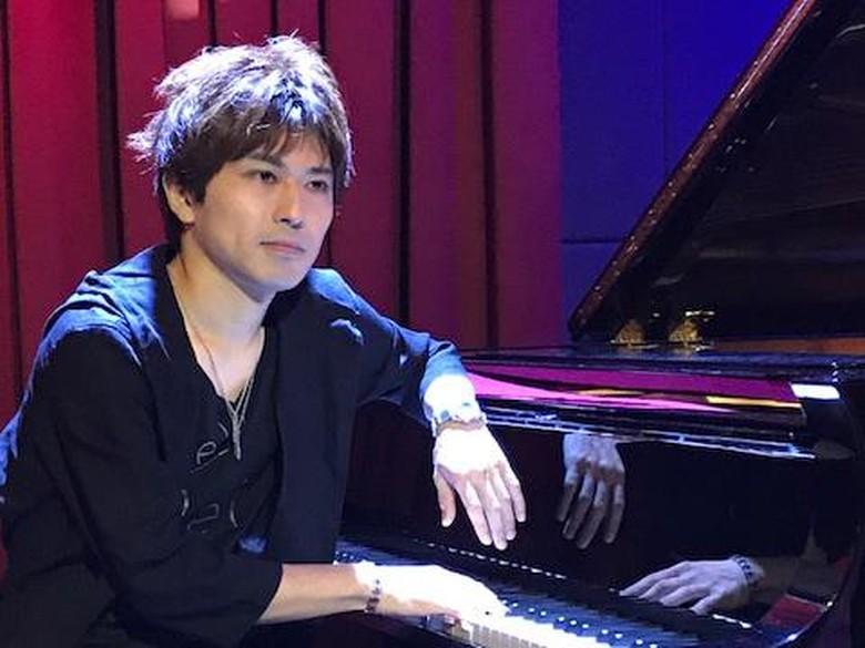 Musisi Jazz Jepang, Rei Narita Kembali ke Indonesia